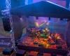 filmare cu drona smida jazz festival