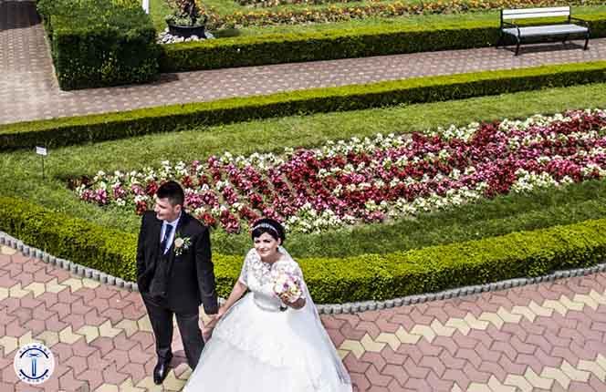 filmari aeriene cluj nunta